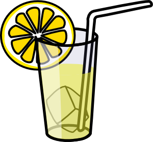 Lemonade_Glass_clip_art_medium