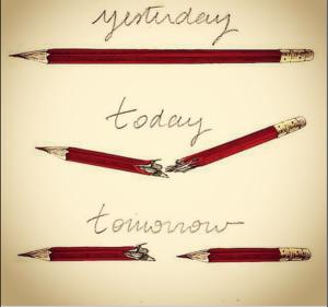 igår-idag-imorgon
