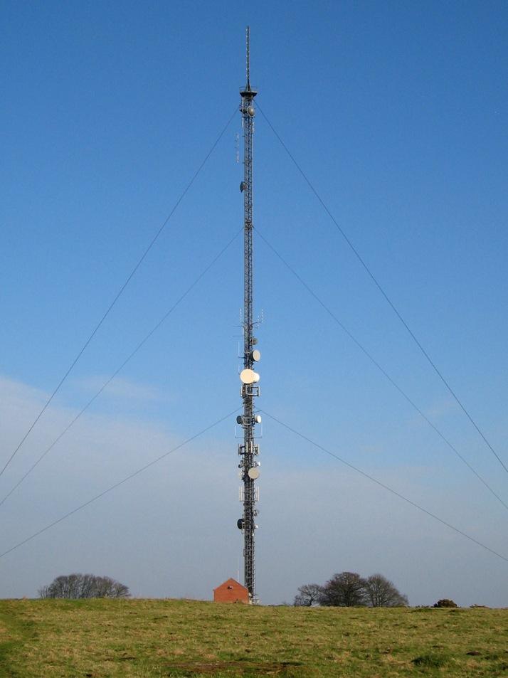 Borough_Hill_mast