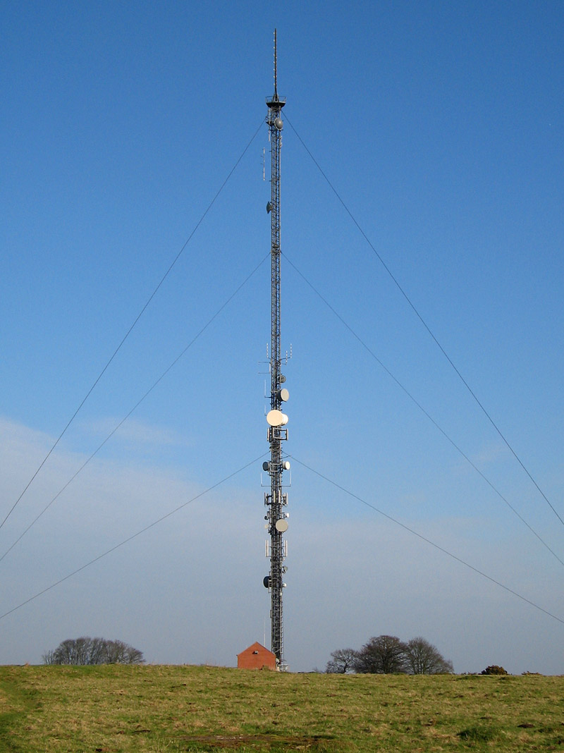 Borough_Hill_mast