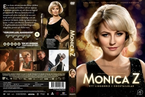 Monica Z - swe retail DVD