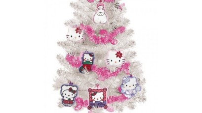 hello-kitty-julgran